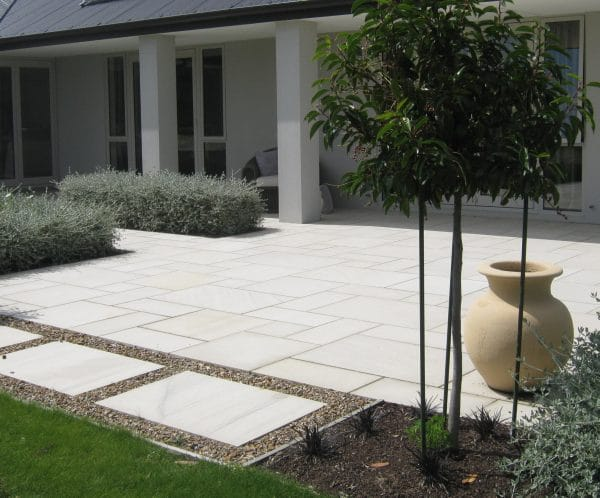 MINT PURE SAWN SANDSTONE PAVING