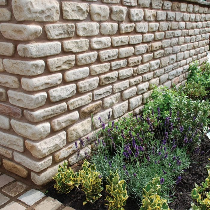MINT COTTAGE TUMBLED WALLING STONE