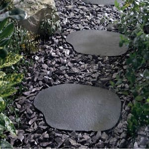 STEPPING STONE BLACK LIMESTONE