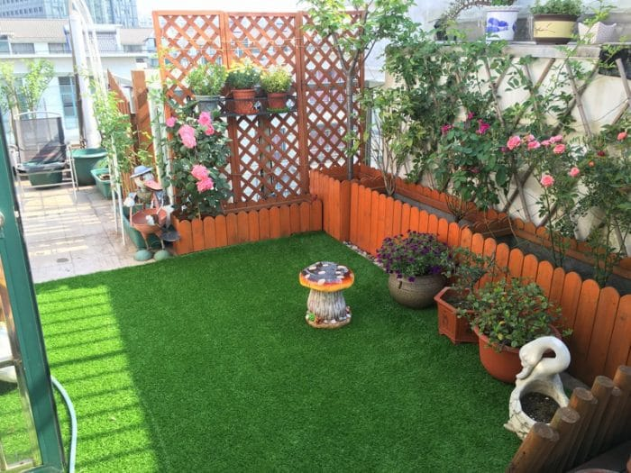 ARTIFICIAL TURF ASTRO TURF